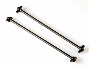 SST Racing Dog Bone Driveshaft (L/R) 109mm (Pair)
