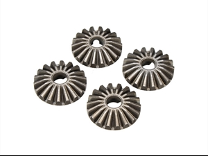 SST Racing Diff Internal Planet Gears (18t) (4)