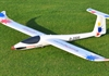 Century UK Art Tech Diamond 2500 Electric Powered 2.4GHz Radio Control Glider