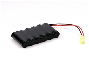 BSD Racing 7.2v 800mAh Ni-MH battery pack
