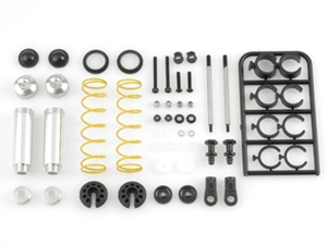 Rear Shock Set (Ishima)