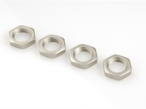 Wheel Nuts (4) (Ishima)