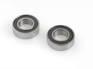 Rubber Sealed Ball Bearing 8X16X5mm