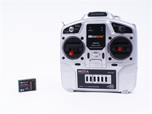 Microzone MC6A 2.4GHz Transmitter