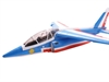 Century UK Art Tech Alpha Jet Complete 2.4GHz Radio Control EDF Jet