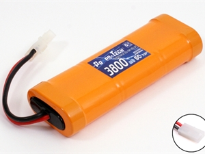 Century UK Power-Tech Batteries