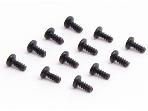 Century UK BSD Racing Radio Control Spare Parts B-Head Cross Screw