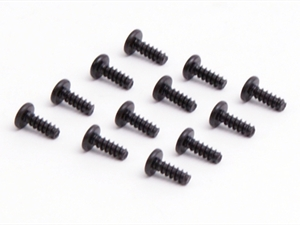 Century UK BSD Racing Radio Control Spares B-Head Cross Screw