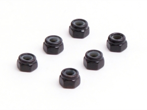 Century UK BSD Racing Radio Control Spares Self Lock Nut