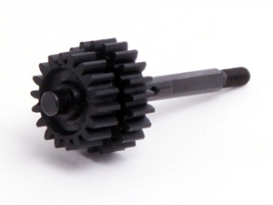 Century UK BSD Racing Radio Control Spare Parts Pinion Geat 18T/19T