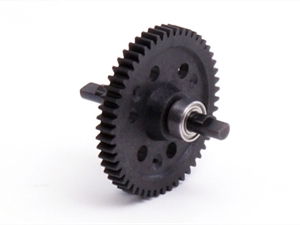 Century UK BSD Racing Radio Control Spares Central Drive Shaft Main Gear