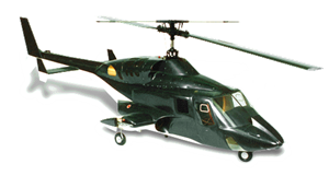 CN4029 Airwolf 60