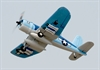 Century UK Top RC Hobby F4U Corsair