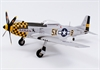 Century UK Top RC Hobby P51-D Mustang